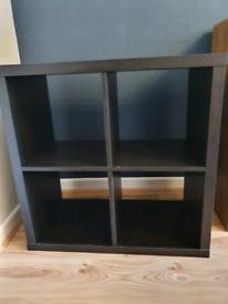 Kallax 4x4 shelving unit