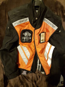 Joe Rocket Mil Spec Ladies Motor Cycle Jacket for Sale