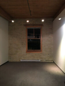 Beautiful Loft style 1 Bedroom apartment- exchange distract-feb