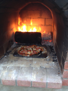 NEW Fire Brick , Great for Outdoor pizza ovens.