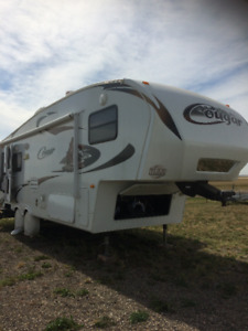 Keystone, Cougar 276RLS - 5th Wheel