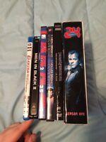 Movie combo (DVD+Blu Rays)