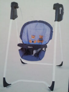 Graco Baby Swing in Excellent Condition