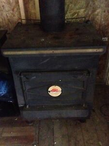 Valley comfort Wood stove