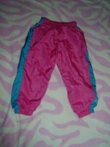 4T Girl's Splash Pants