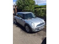 55 plate MINI for sale - offers quick sale required