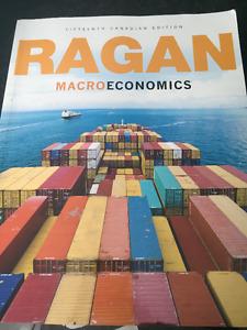 Ragan Macroeconomics Textbook 15th Edition