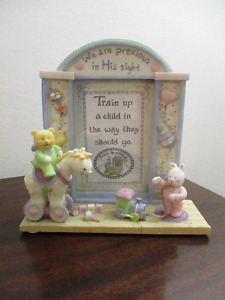 """Dickson's """"We are Precious in His Sight"""" Baby Frame"""