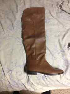 Riding boots from spring London Ontario image 1