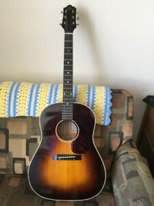 Luthier Made Acoustic