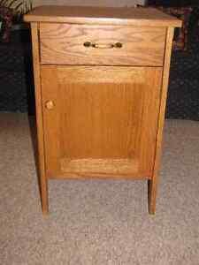 Capone Cabinet