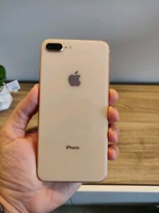 iPhone 8 Plus 64GB UNLOCKED