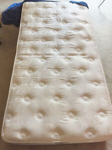 """Twin Size Mattress 39"""" x 190 """" for sale"""