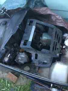 96 Mach z 800 chassis Windsor Region Ontario image 4