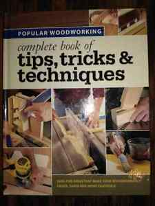 Complete Book of Tips, Tricks and Techniques