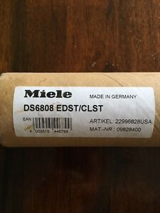 """New DS6808 miele handle poignee 22""""5/8"""