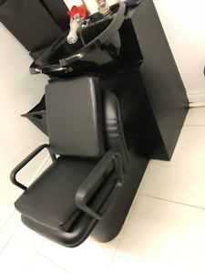 HAIR SALON FURNITURE FOR SALE! CUSTOM MADE! STYLING CHAIRS, ETC