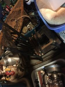 LOTS OF DIFFERENT ANTIQUE CHAIRS,COUCH I NEED MORE INFO,SELL Kawartha Lakes Peterborough Area image 2