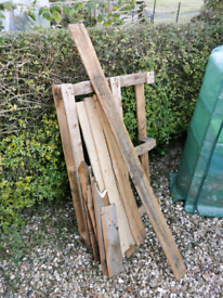 Free Pallet Wood/Fence Wood