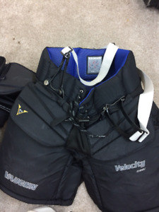 Vaughan Goalie Pants - Intermediate X Large