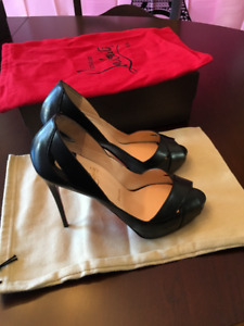 Christian Louboutin Leather shoes