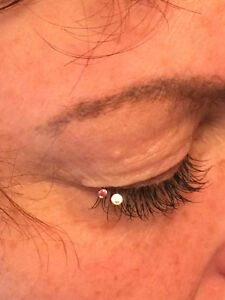 Eye Brow Extensions or permanent Makeup, forget Microblading!! West Island Greater Montréal image 5