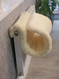 New cat hanging bed