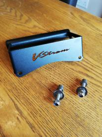 Suzuki Vstrom Genuine Accessory Bar