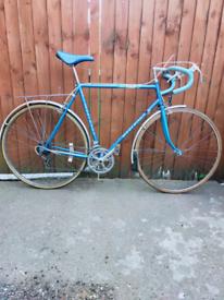 Vintage Marlboro Road Bike 60cm