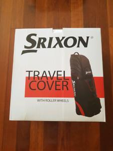 Srixon Travel bag cover brand new