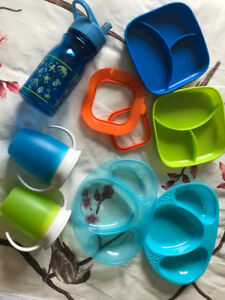 Baby/Toddler Items.