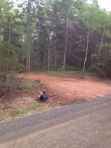 Land for Sale 5 Min to Brackley Beach - Deeded Water Access
