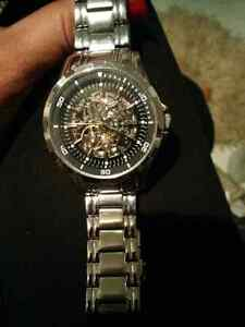 Elign watch