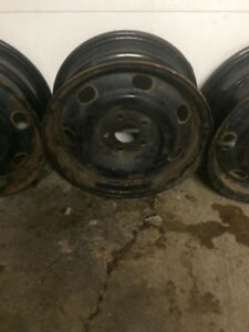 ford 5x114.3 rims