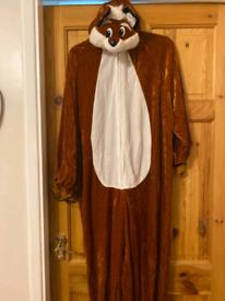 Fantastic Mr fox costume age 11-13