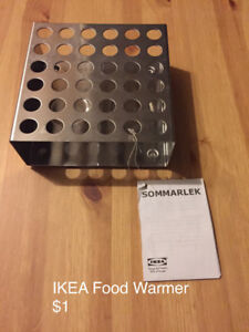 IKEA Food Warmer