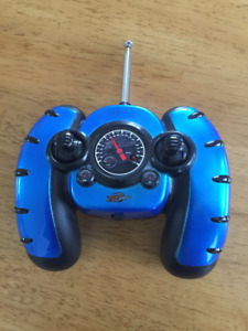 Fly Wheels controller