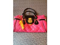 Pauls Boutique Bag in god condition pet and smoke free.