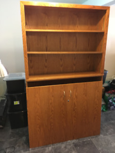 Large Entertainment Center for Sale