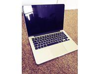 MacBook Pro Retina -2014 13.3inch NEW