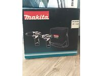 Makita drill and driver
