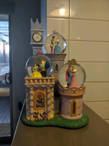 Disney Snow globe - Princess