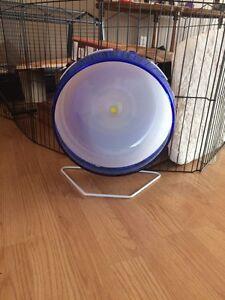 Large hamster wheel