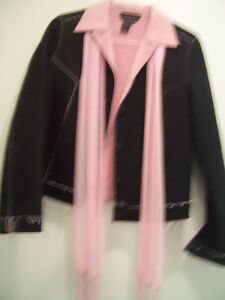 SPANNER Western Jacket - Small but fits Medium - $15.00