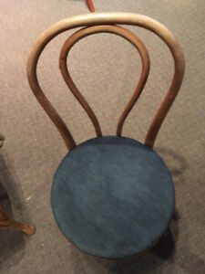 Thonet Bentwood Cafe Chair