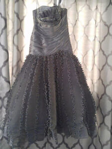 Silver Tony Browls dress price reduced!!!