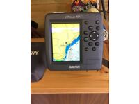 Garmin GPS map 192 With Chip Of North East Coast