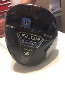 TaylorMade 460 S Golf Club