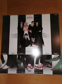 vinyl record by blondie, parallel lines