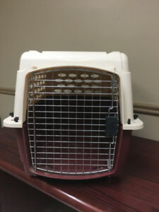 Medium $30.00 and Large Dog Kennel $40.00